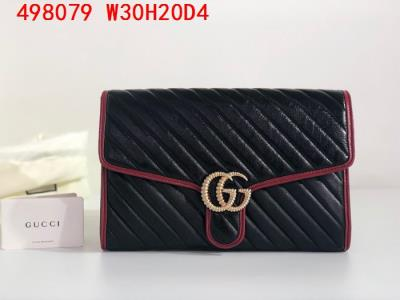 cheap quality Gucci 498079 Black